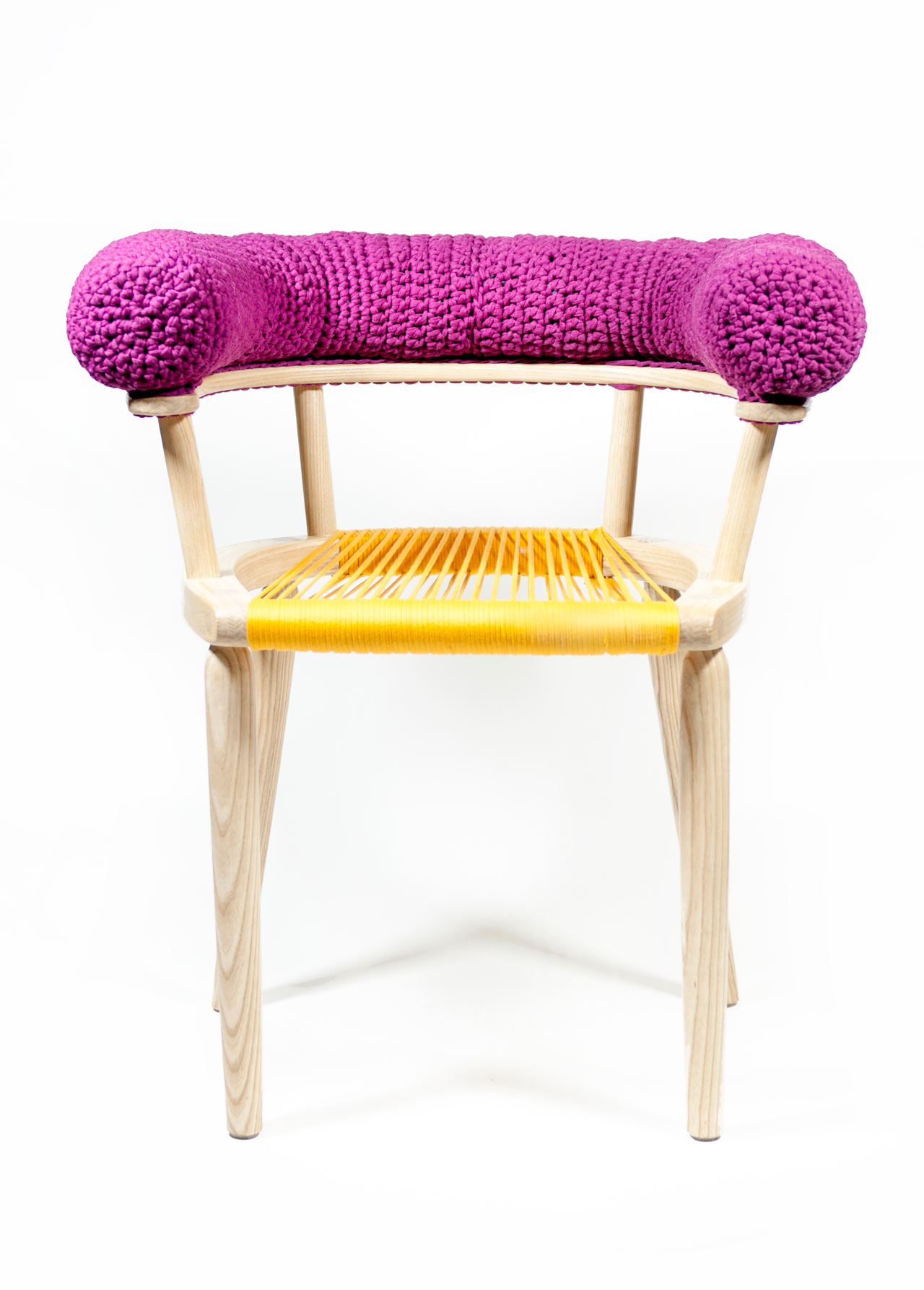 A Playful Collection of Furniture and Accessories