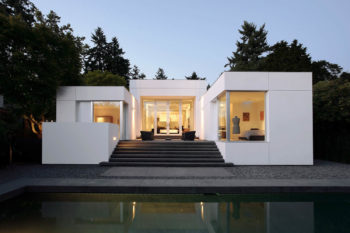 Bell Henry Residence by SKB Architects