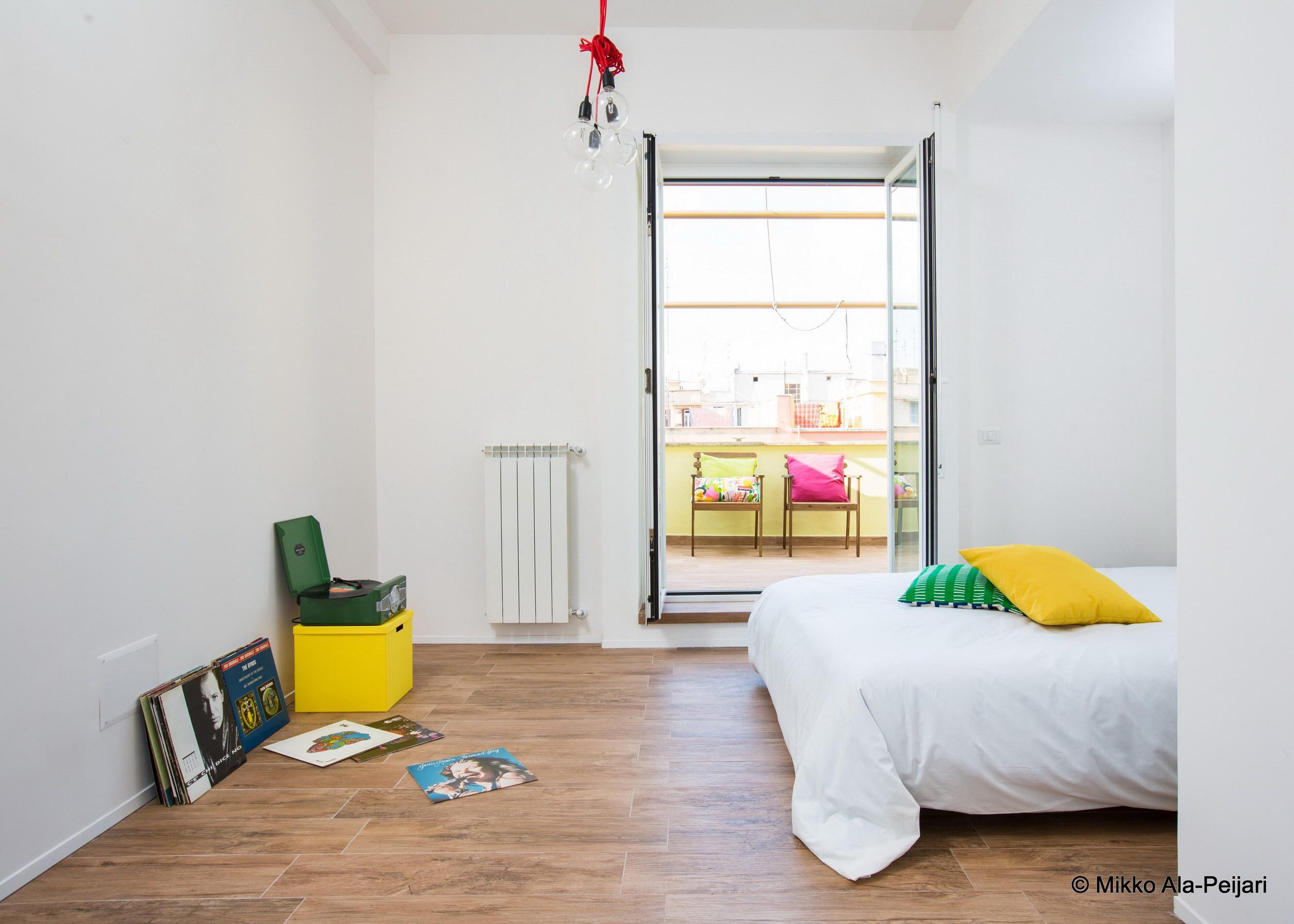 Casa di Rosario by Maurizio Giovannoni