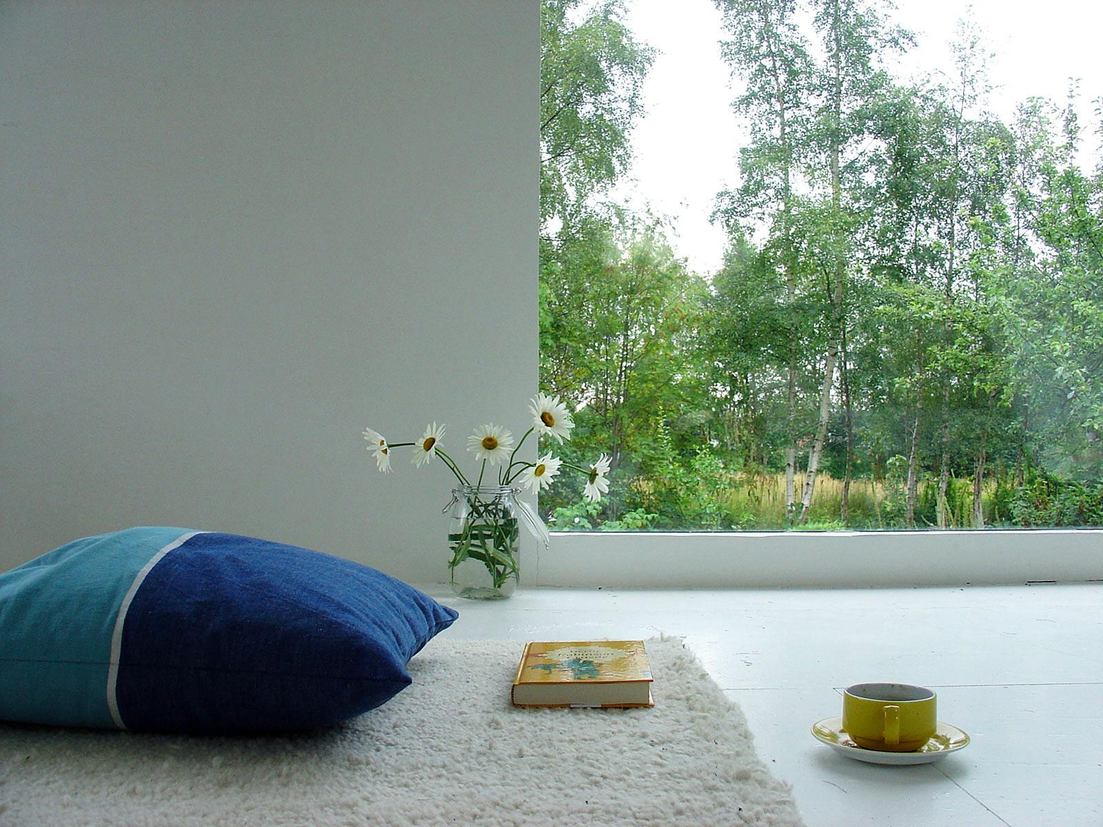 Kolonihagen by Tommie Wilhelmsen