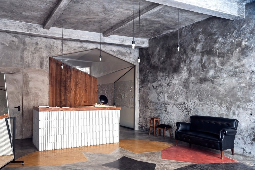 Miss'Opo Guesthouse by Gustavo Guimarães Architecture & Urbanism