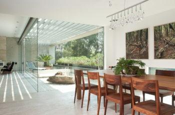 Penthouse by Gantous Arquitectos