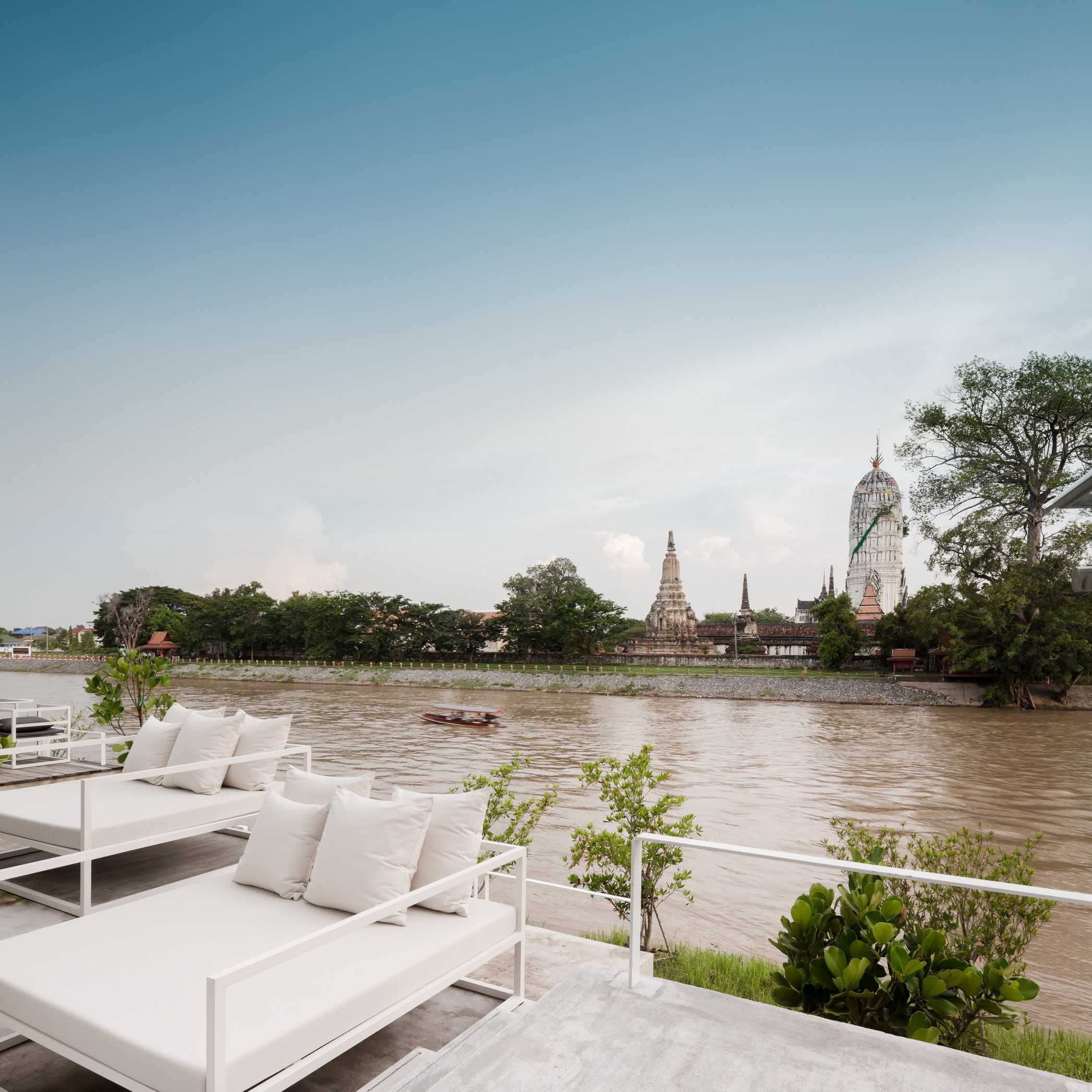 Sala Ayutthaya Hotel by Onion