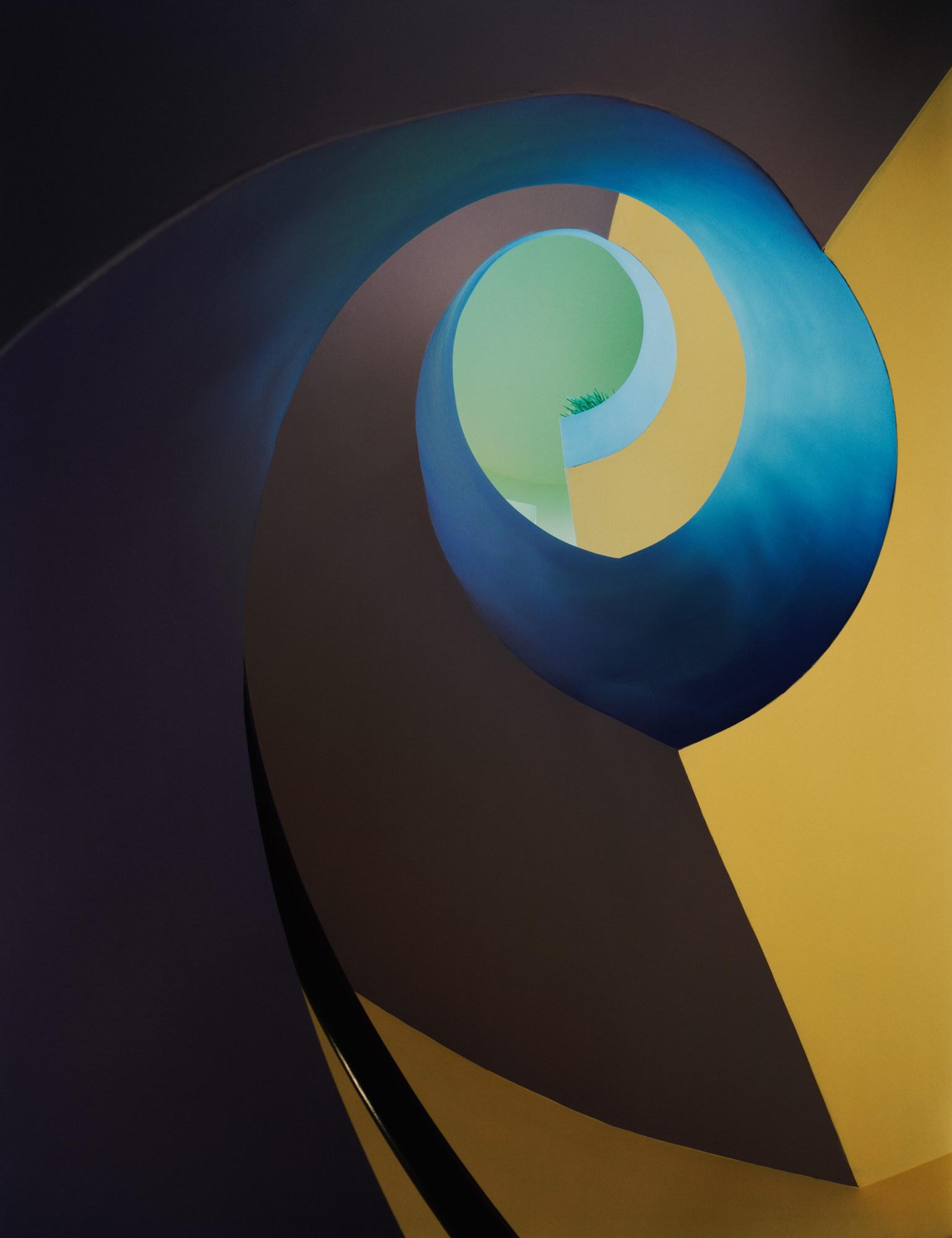 Caan Barn by Stamberg Aferiat + Associates