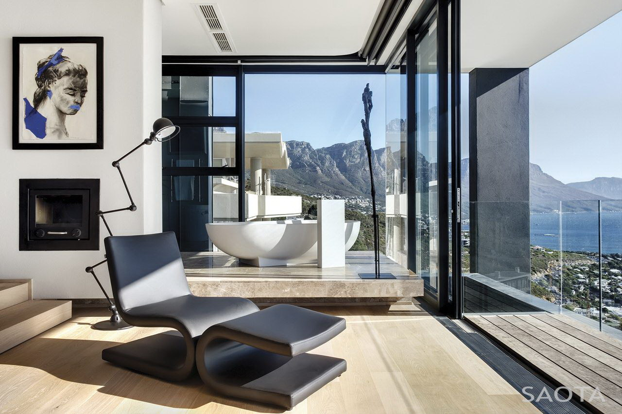 Clifton Heights by SAOTA