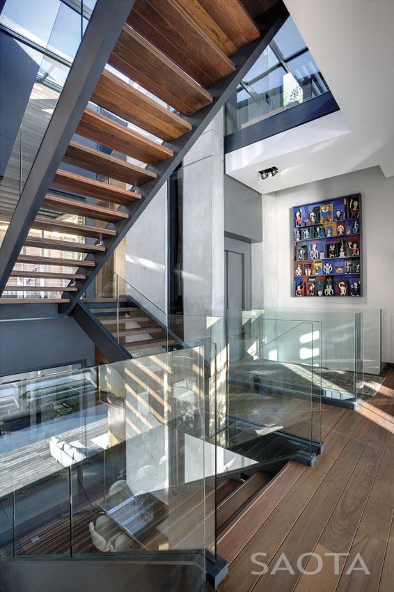 Clifton Heights by SAOTA