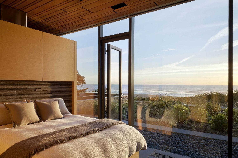 Finley Beach House by Bora Architects