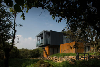 Grillagh Water by Patrick Bradley Architects