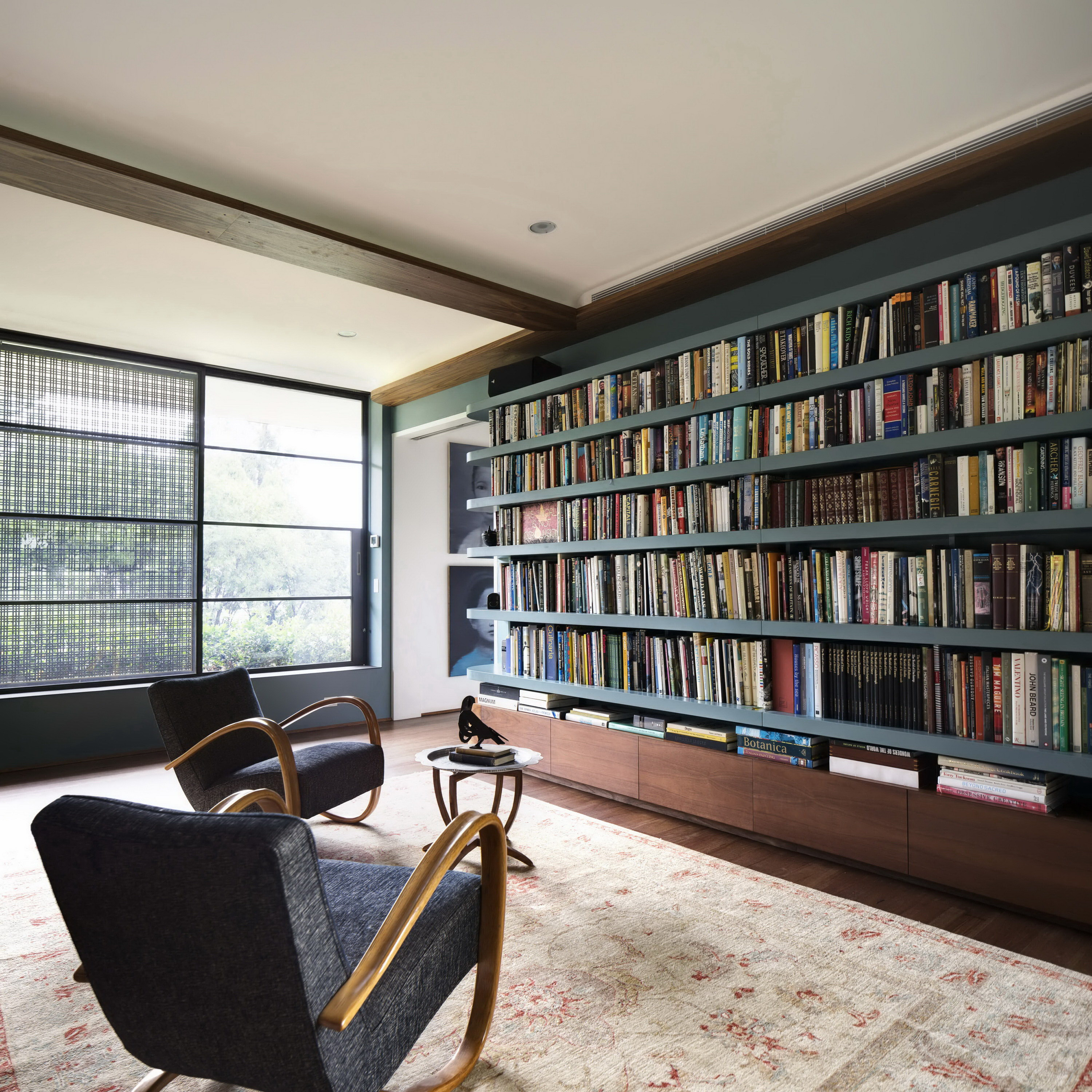 Harbour Front-Row Seat by Luigi Rosselli Architects