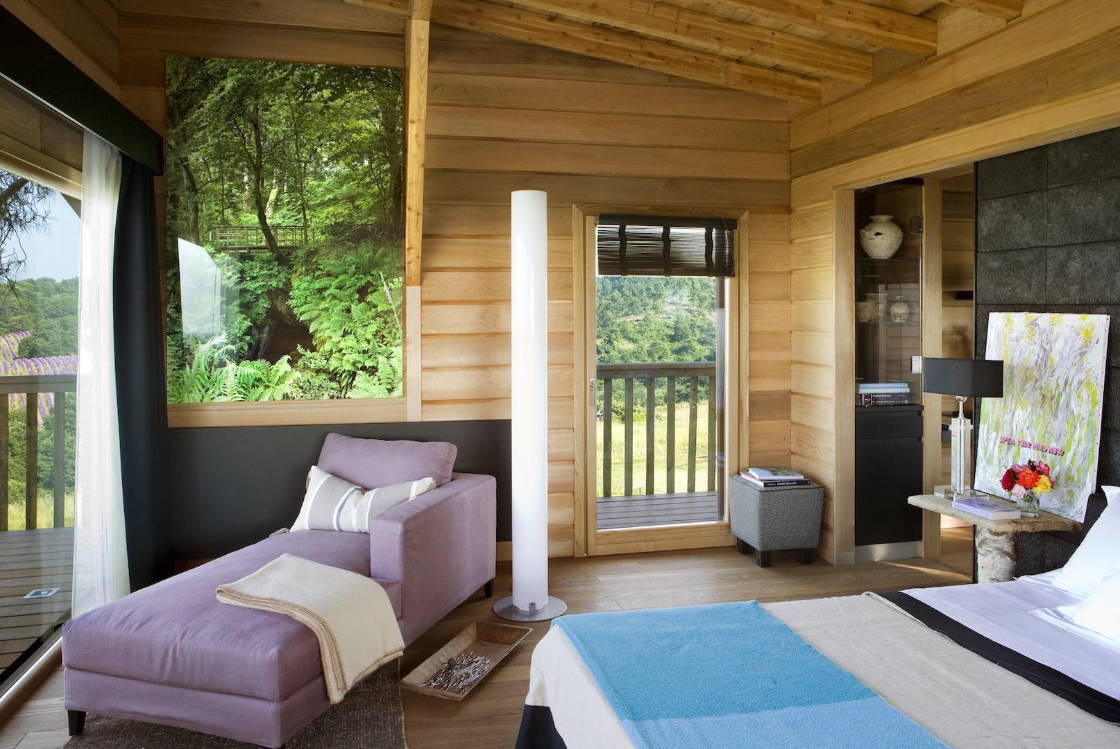Italian Treehouse by Claudia Pelizzari Interior Design