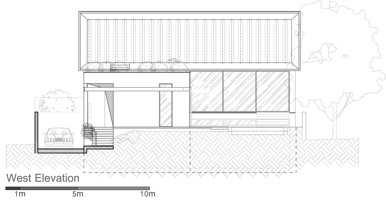 Mediterranean Villa by PazGersh Architecture + Design