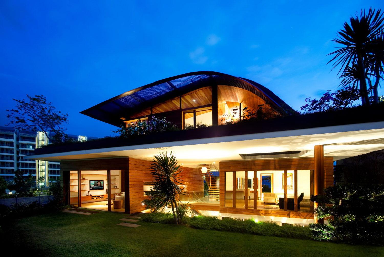 Meera Sky Garden House