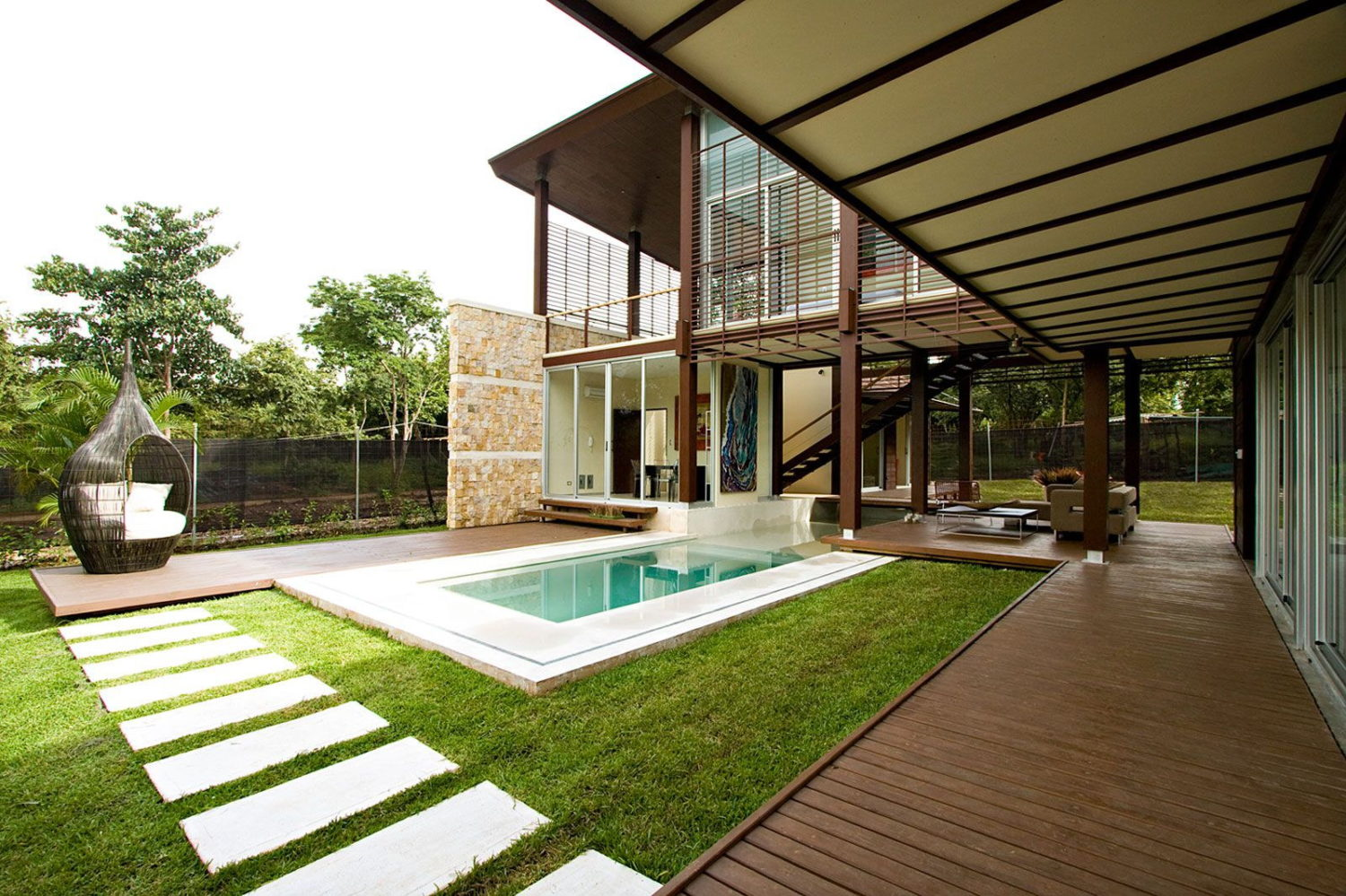 Orizon House by Andres Serpa