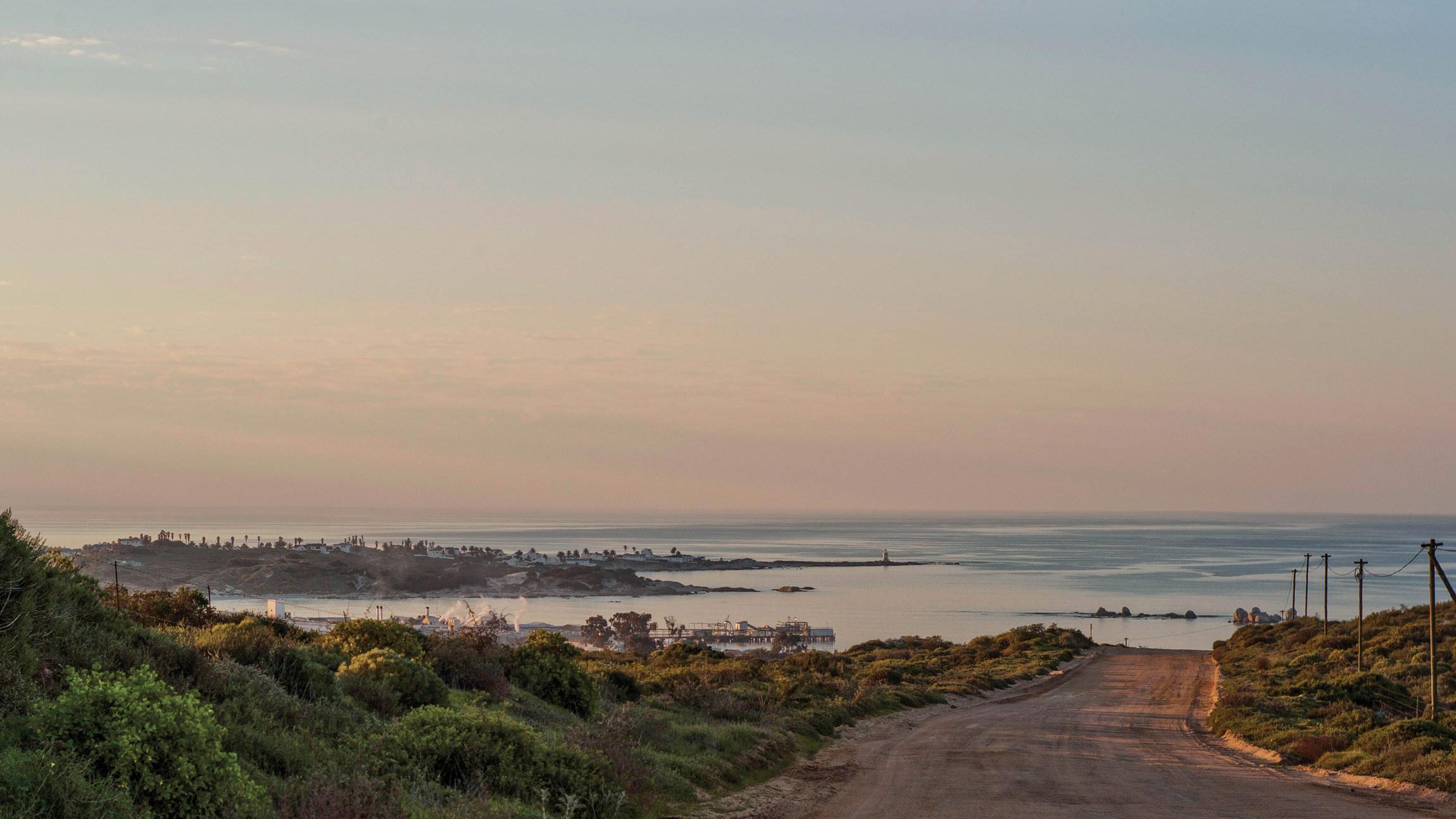 Silver Bay by SAOTA