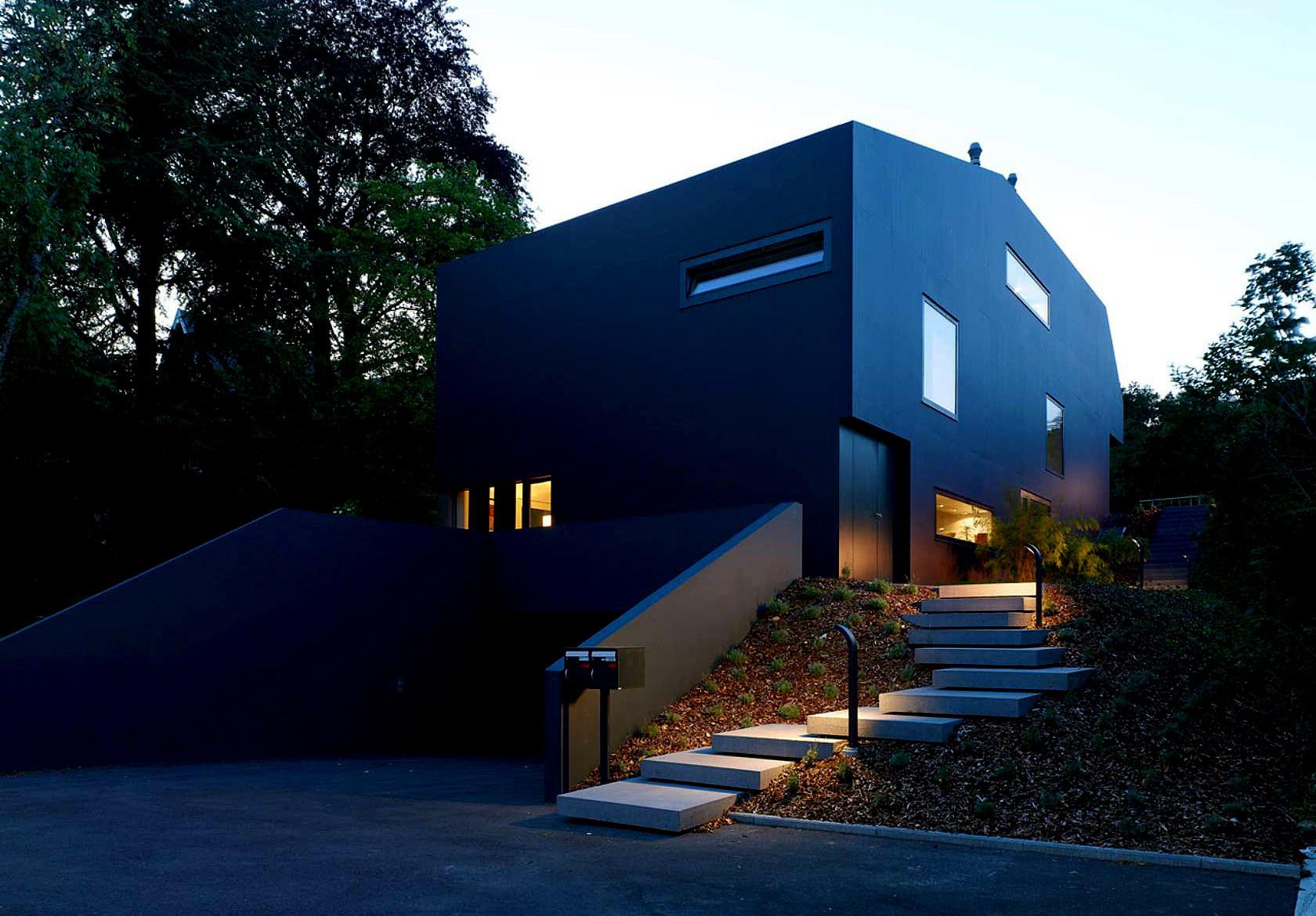 Villa Schuler by Andrea Pelati Architecte | Wowow Home ...