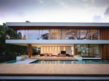 65BTP-House | Luxurious Residence