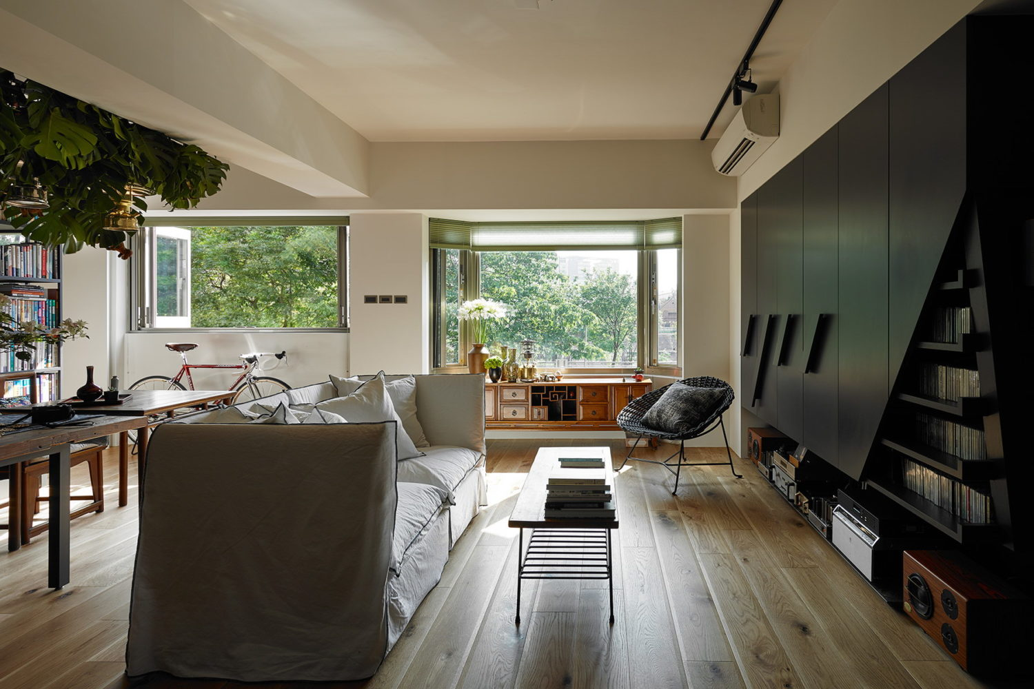 Apartment to Relax by Ganna Design