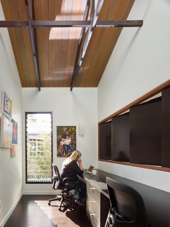 Contemporary Australian Mackay Terrace