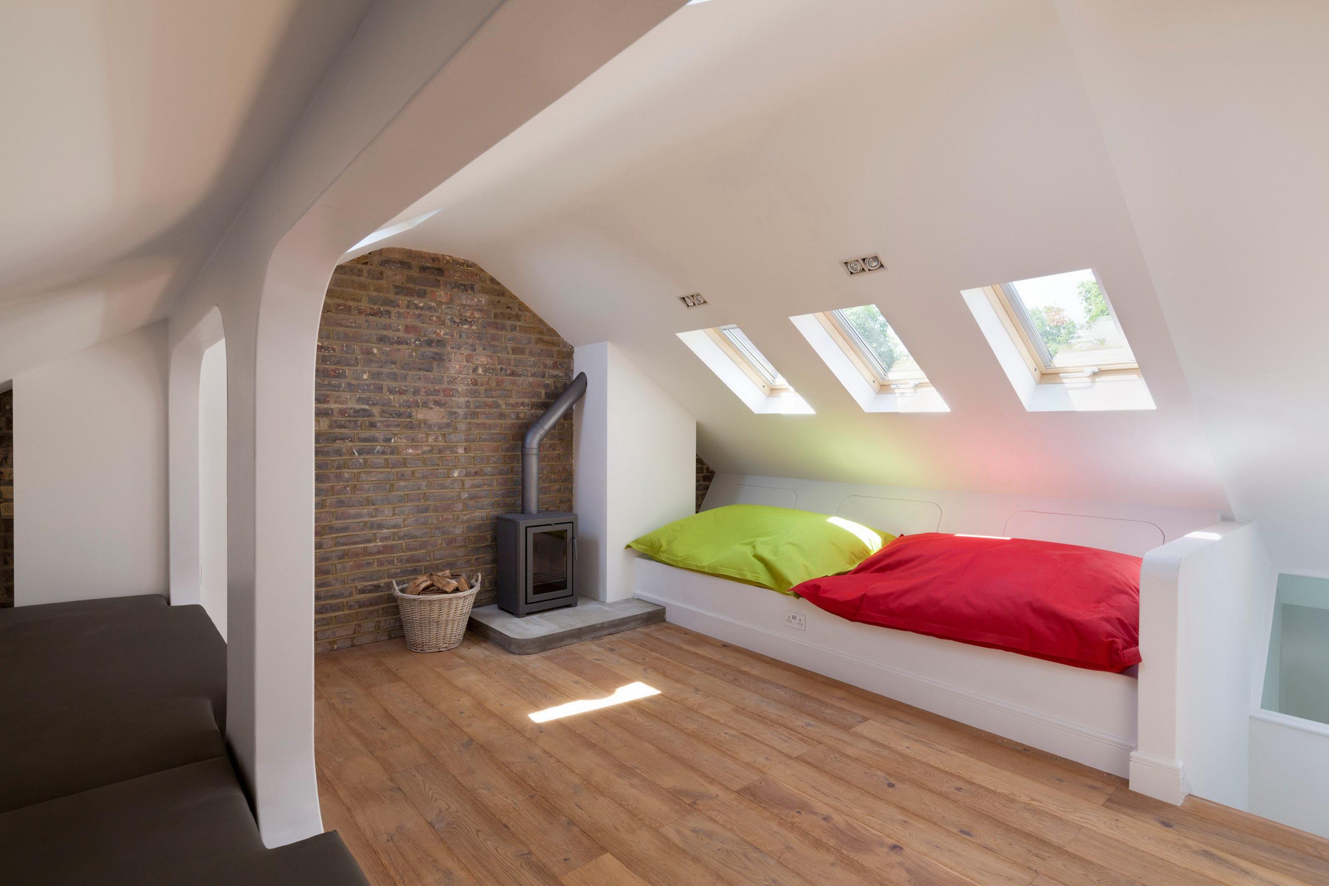 Edwardian House Renovation by Scenario Architecture