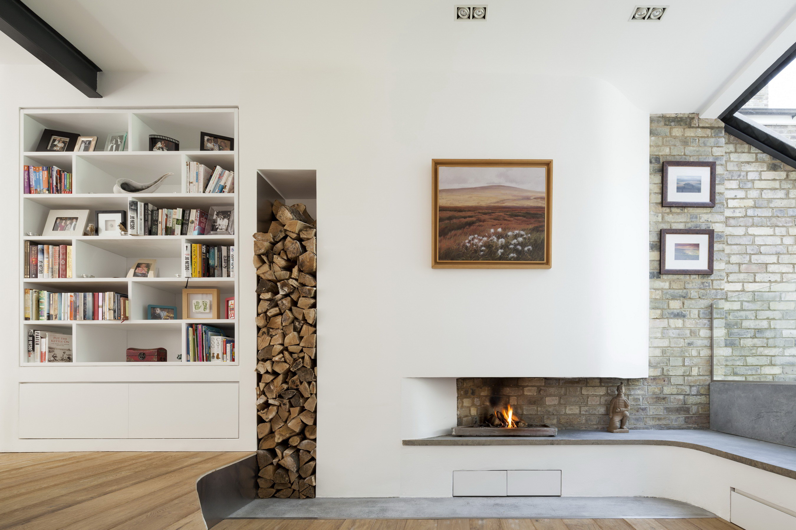 Edwardian House Renovation by Scenario Architecture