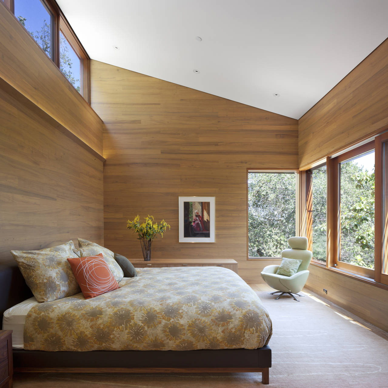 Kentfield Residence by Turnbull Griffin Haesloop Architects