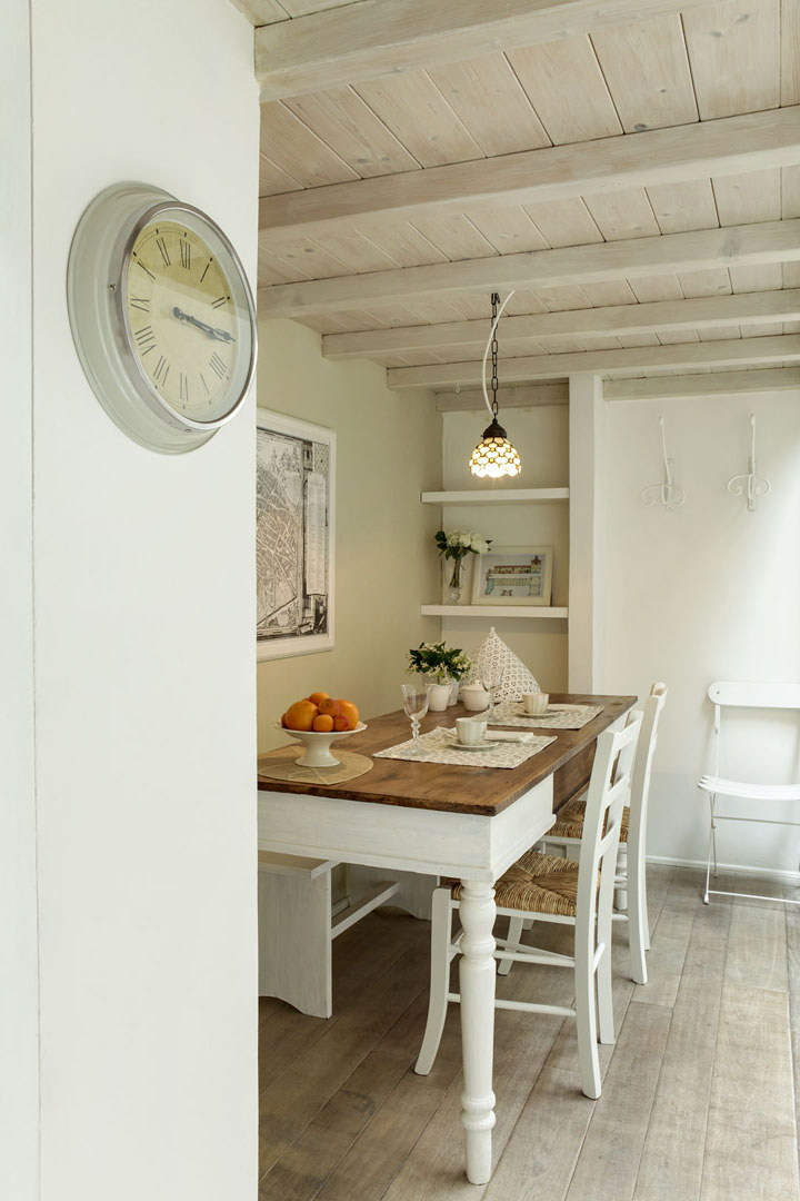 Little Cottage by Bettini Architetto