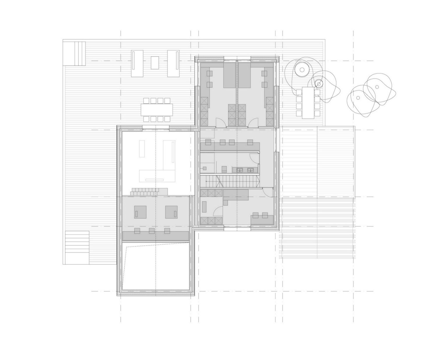 One-Family Villa M by SoNo Architects