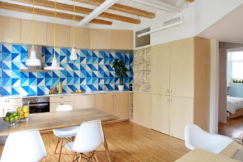 Piso Pujades11 | Small Apartment in Barcelona