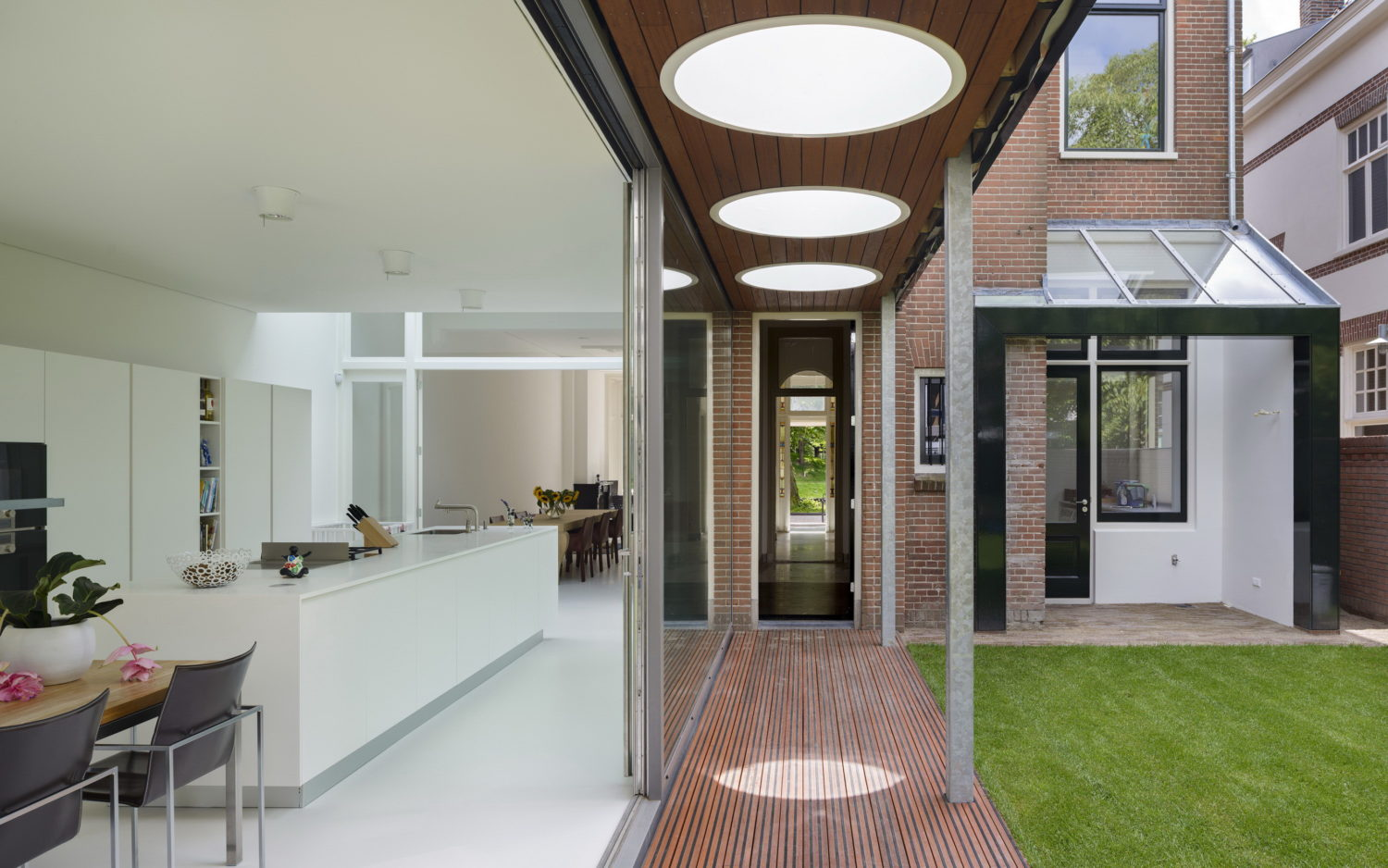 Villa Juliana | Mansion Restoration in The Netherlands