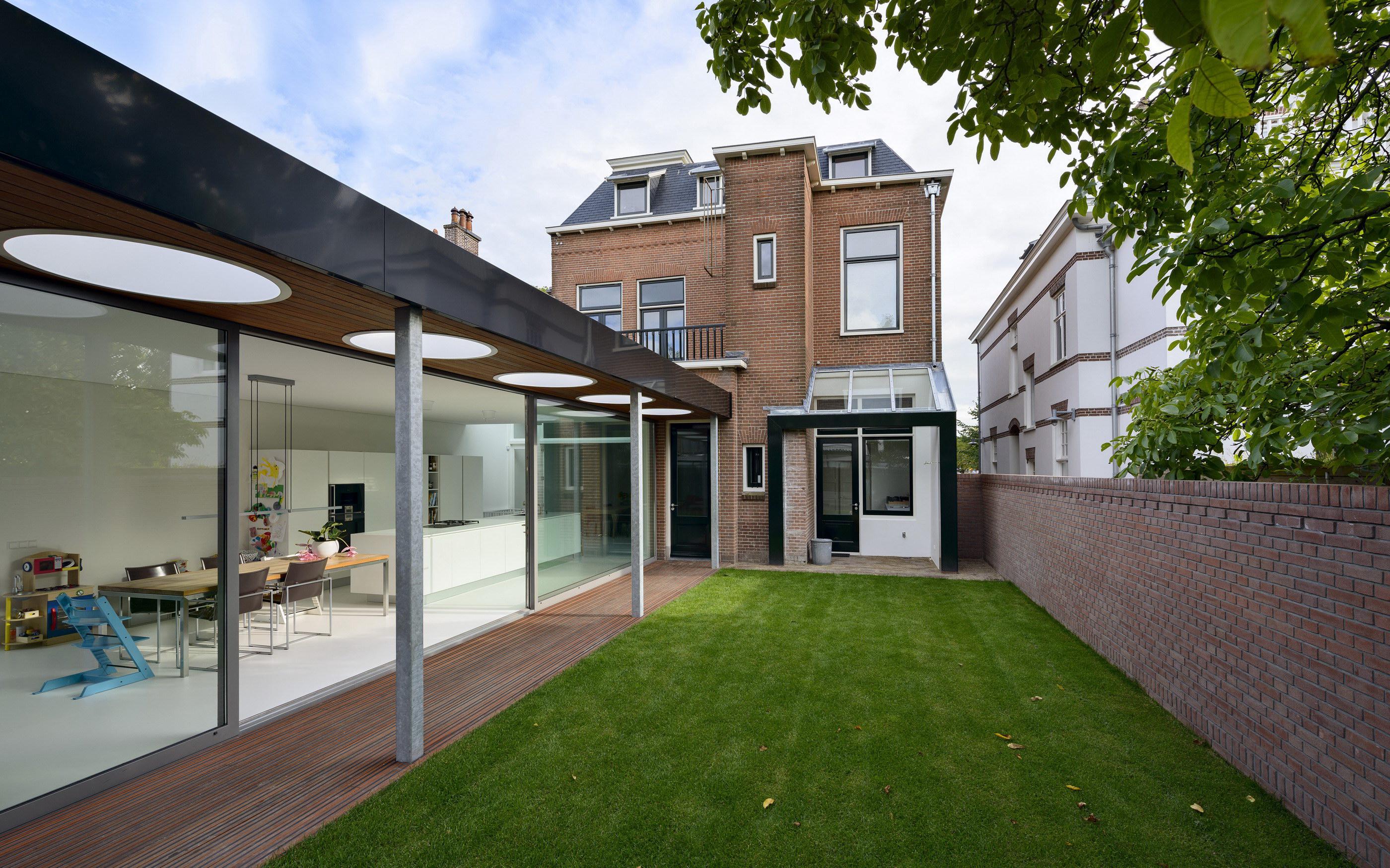 Villa Juliana | Mansion Restoration in The Netherlands