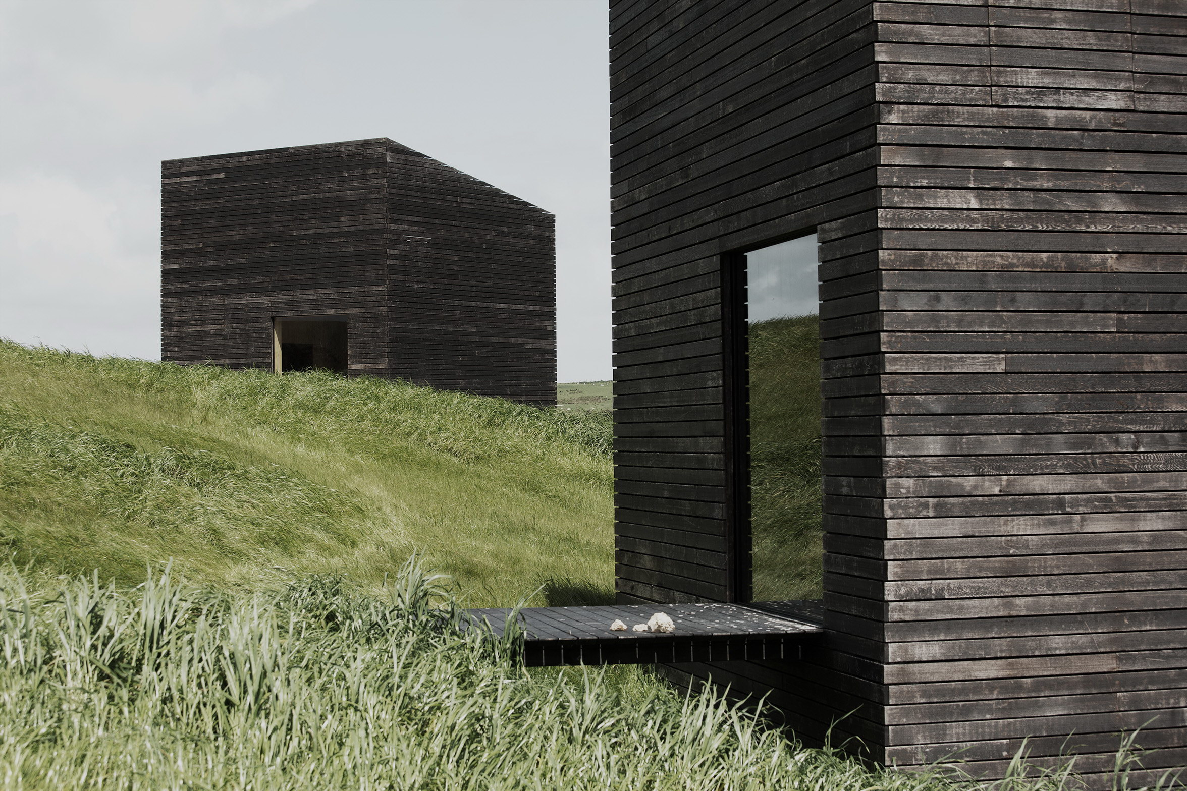 Holiday homes | Eyrie Houses
