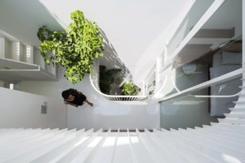 House 304 | Compact Home by KIENTRUC O