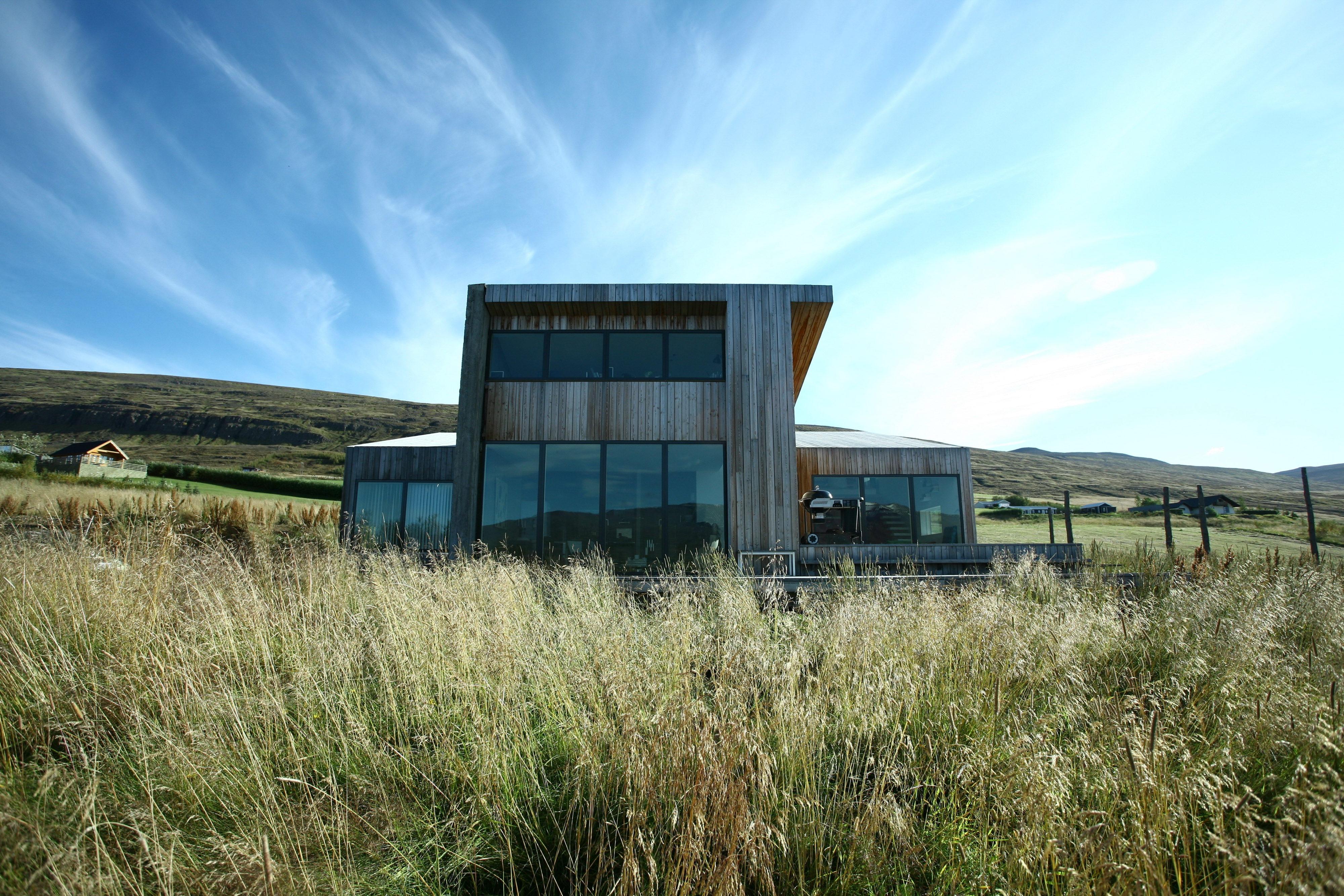 Iceland Villa | Villa Lola by ARKÍS architects