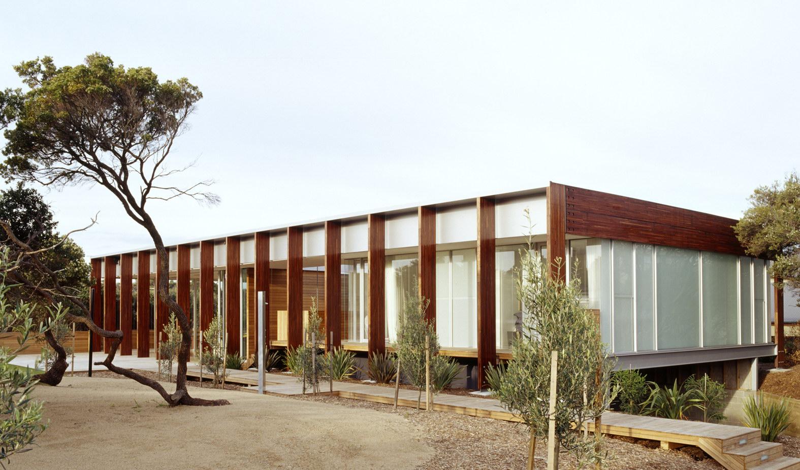 Peninsula House by Watson Architecture + Design