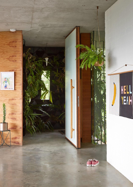Planchonella House by Jesse Bennett