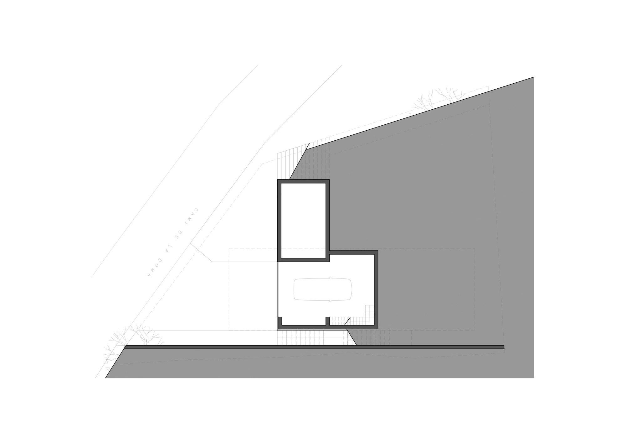 Retina House by Arnau estudi d'arquitectura