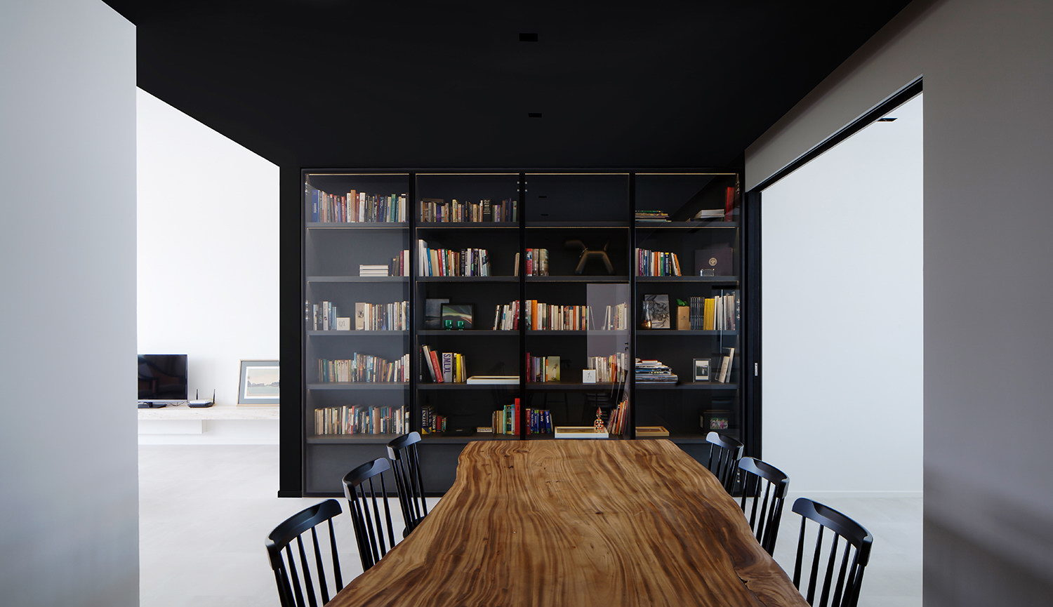 Apartment Renovation by Studio Wills + Architects