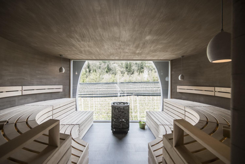 Applesauna | Sauna and Wellness by noa*