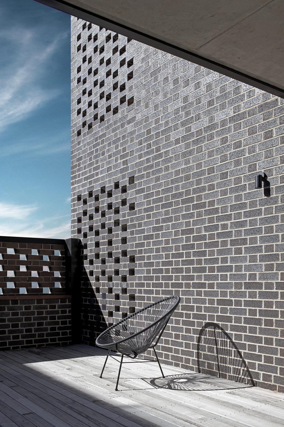 Ari   Multi-Residential Development by Ola Studio