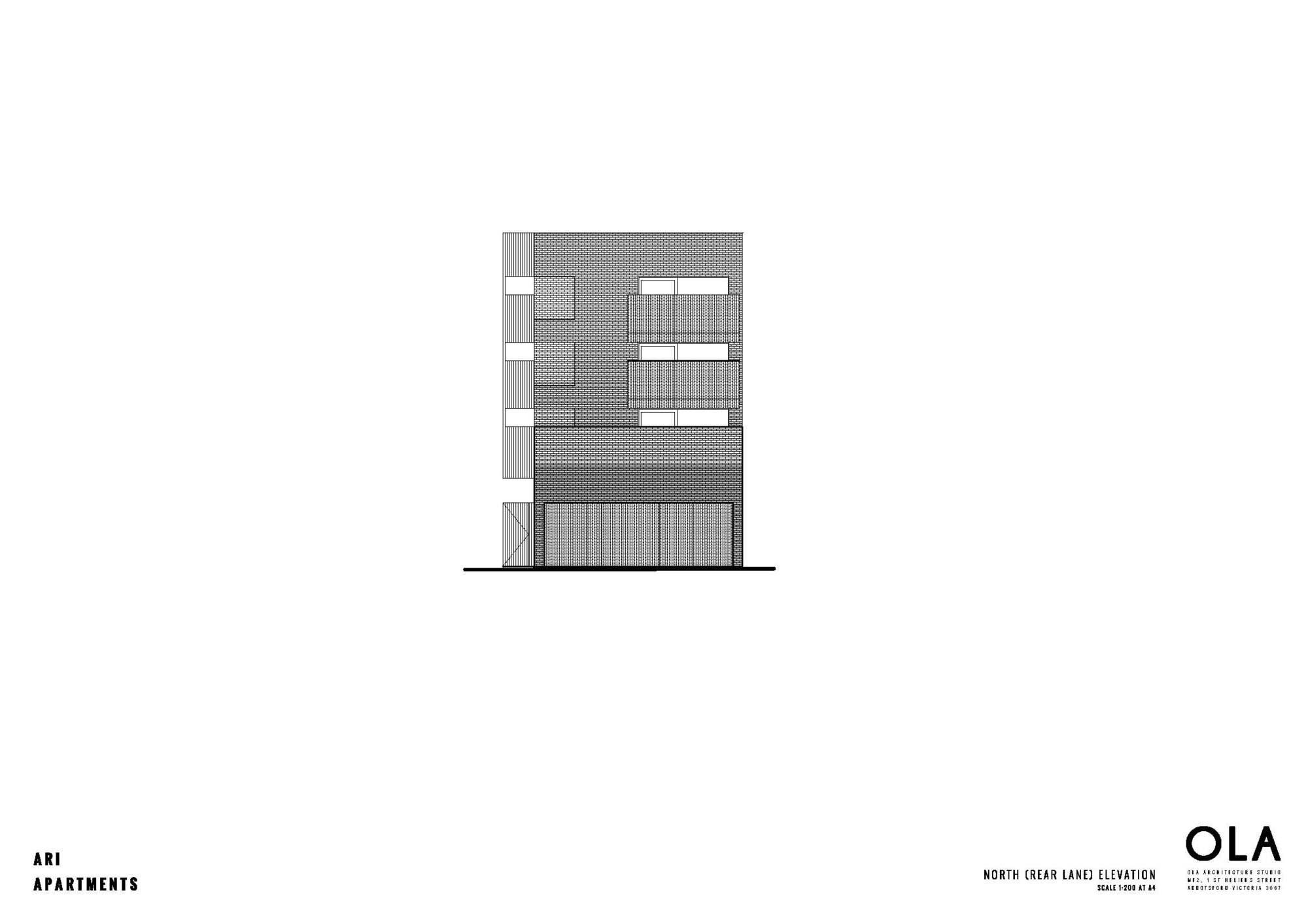 Ari | Multi-Residential Development by Ola Studio