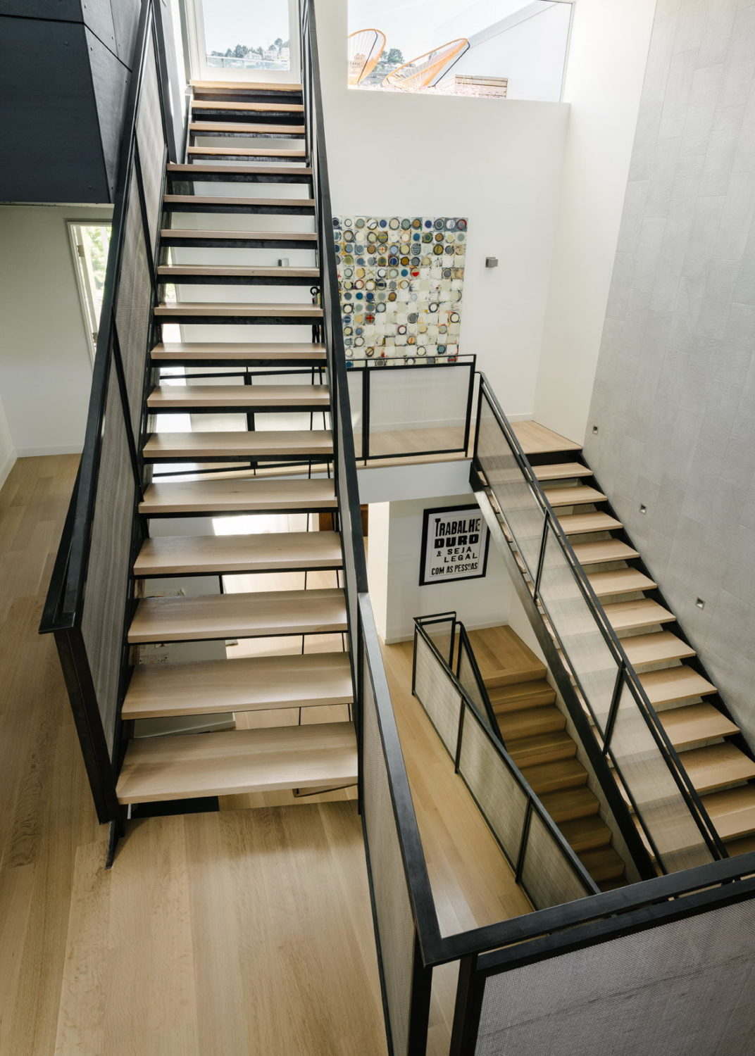 Fitty Wun   Family House by Feldman Architecture