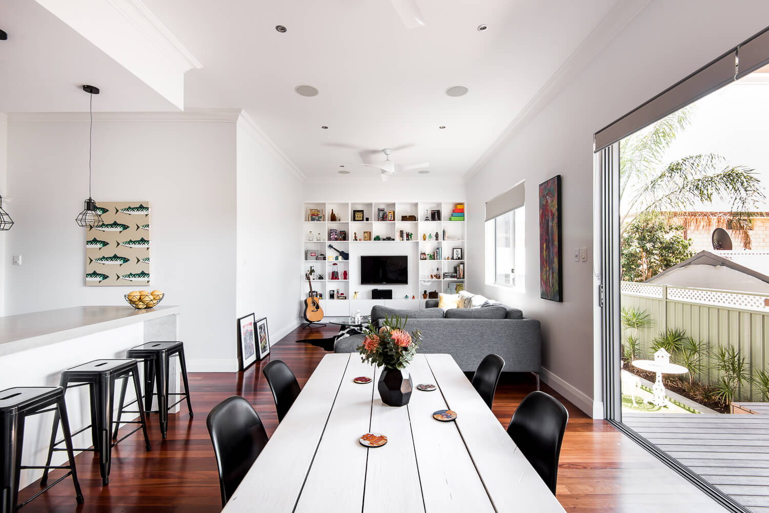 Maylands Cottage Renovation by Dalecki Design