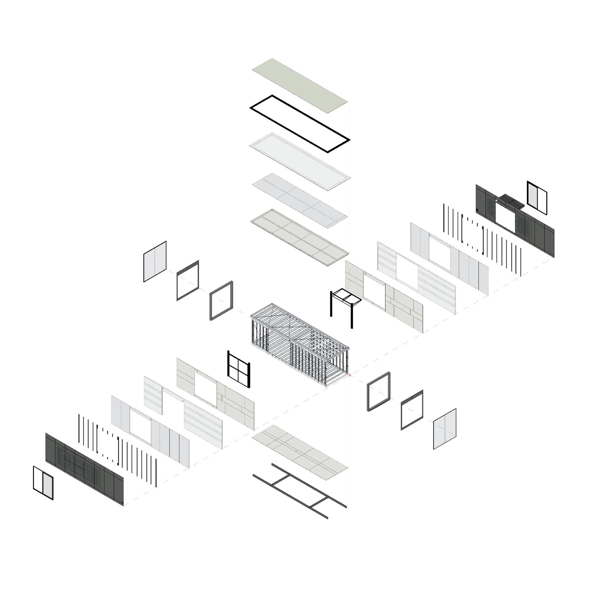 Minimod   Modular Home by MAPA