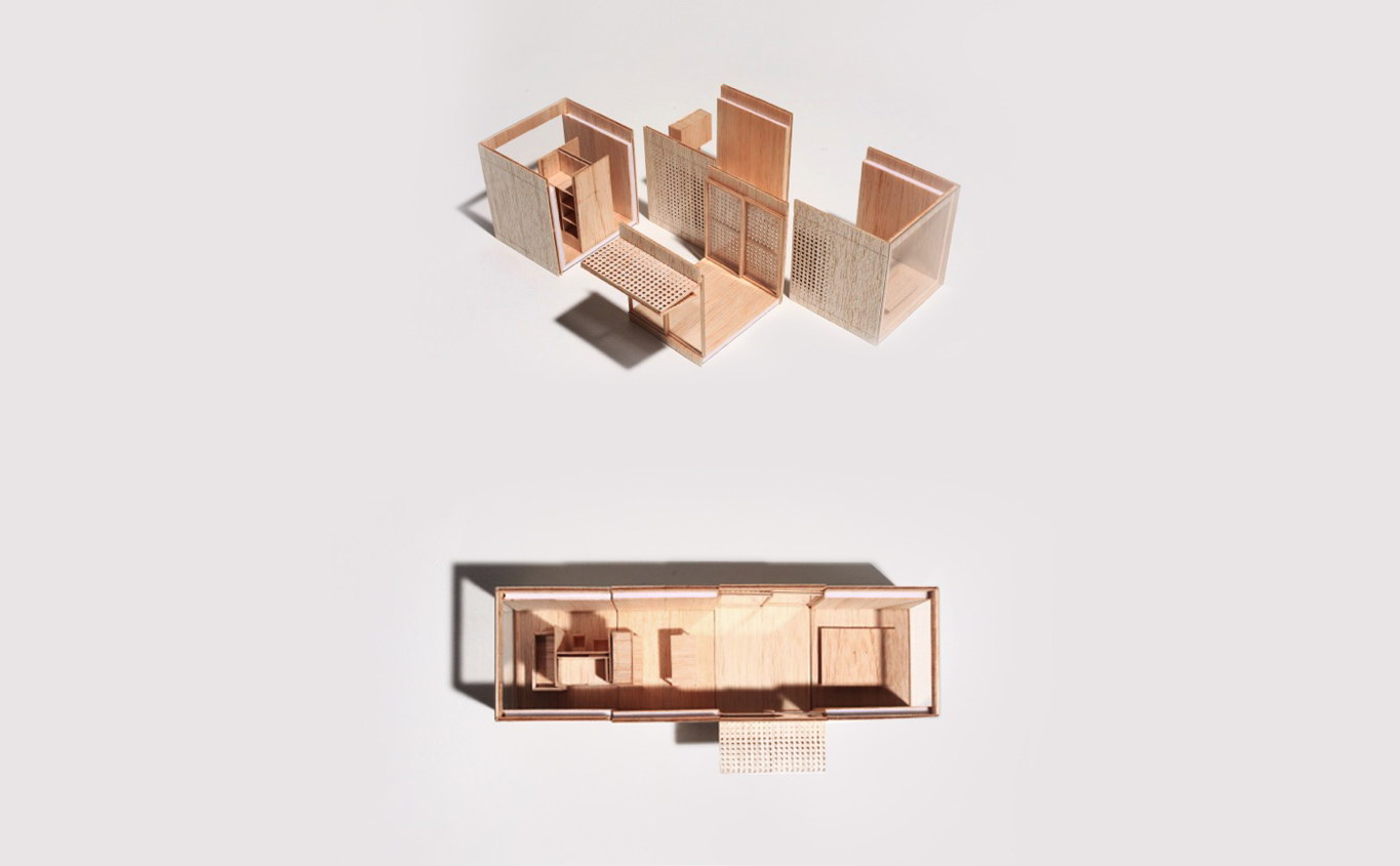 Minimod | Modular Home by MAPA