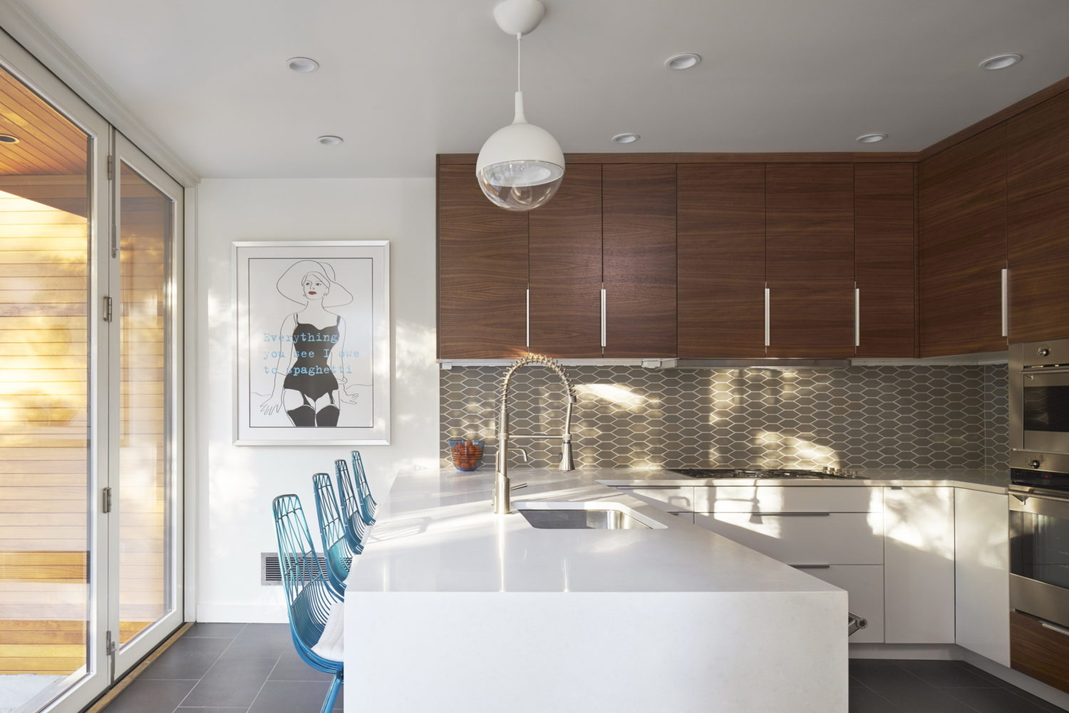 Montclair House | Family Residence Renovation