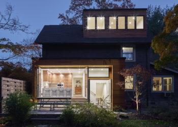 Montclair House | Family Residence Renovation