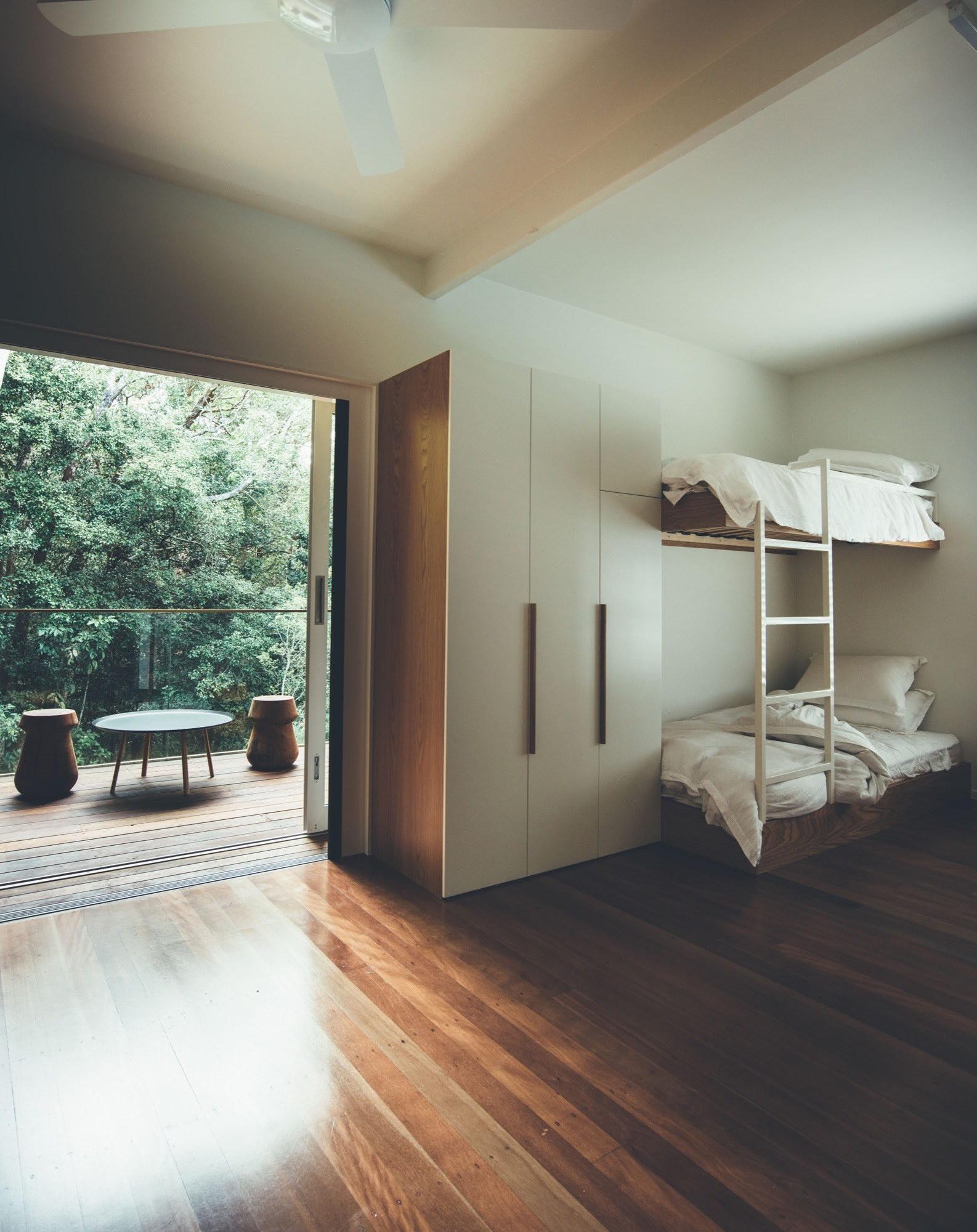 Sunday House   Beach House by Teeland Architects
