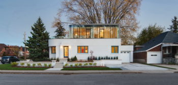 The Hambly House | Art Moderne Home Renovation
