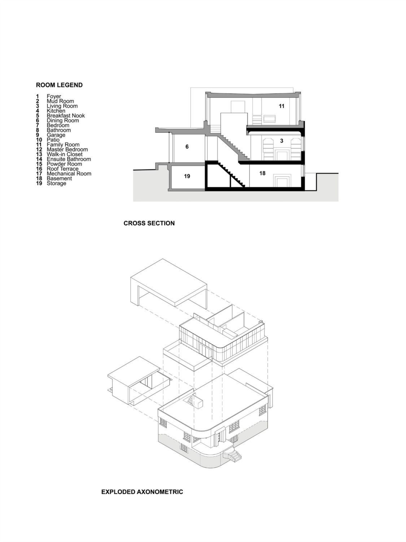 The Hambly House   Art Moderne Home Renovation