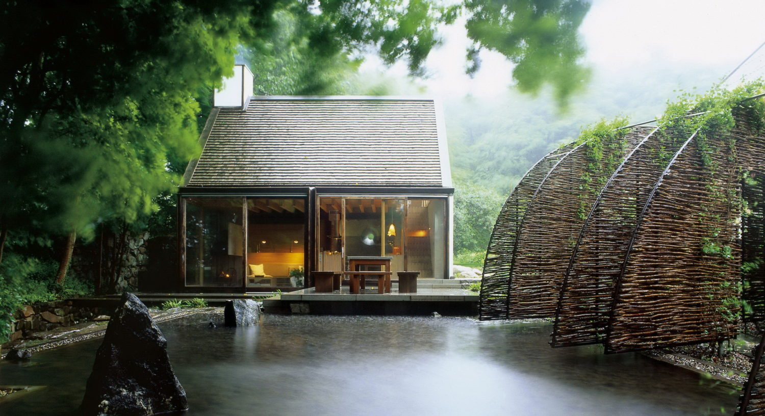 The Mill House | Swedish Guest House